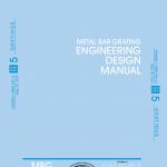 TƯ VẤN THIẾT KẾ GRATING Tiêu chuẩn hướng dẫn thiết kế NAAMM MBG của Mỹ