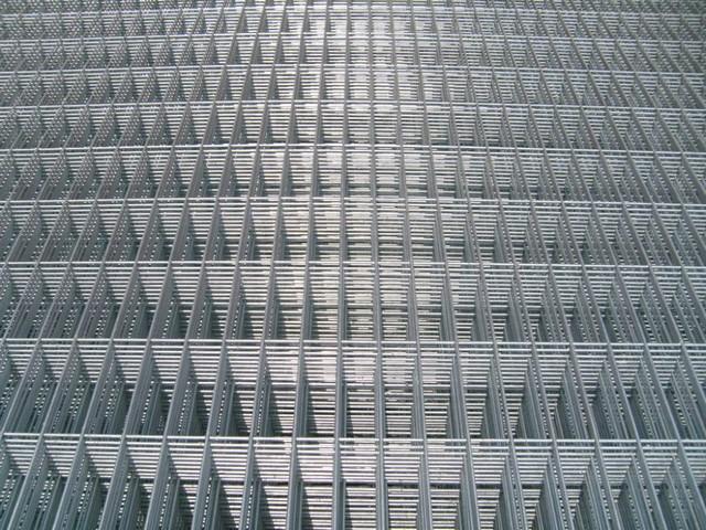 Những điều bạn nên biết về sản phẩm lưới thép hàn