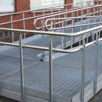 Những đặc điểm của sàn thép grating – Kiến thức về vật liệu xây dựng