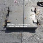 Một số nhược điểm của nắp hố ga gang khiến các đơn vị thi công băn khoăn
