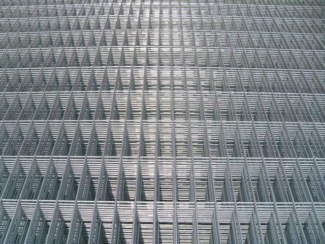 những đặc tính về vật lý và kỹ thuật của lưới thép hàn