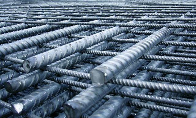 Lưới thép hàn giải pháp mới cho ngành xây dựng tại Việt Nam